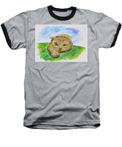 Play With Me Baseball T-Shirt