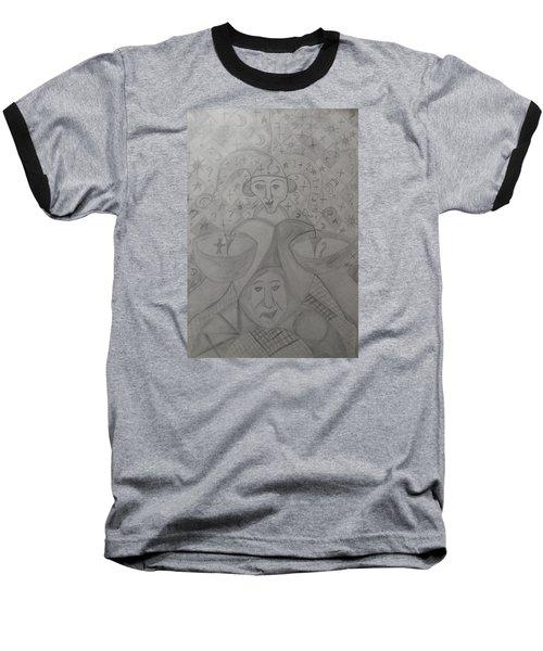 Player Baseball T-Shirt