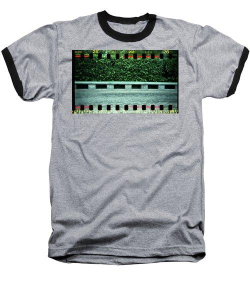Playground #162 Baseball T-Shirt