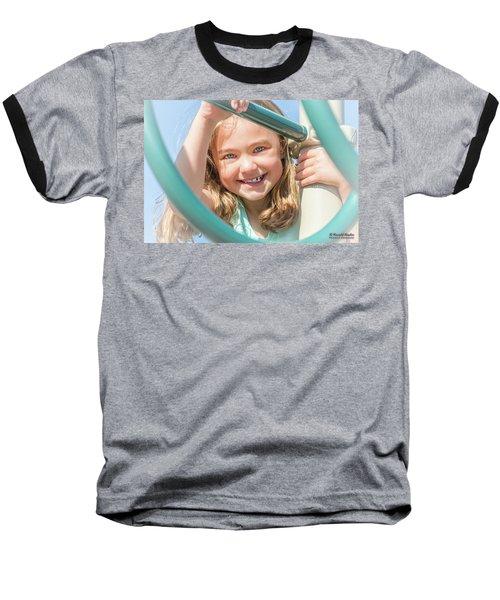 Playground Fun Baseball T-Shirt