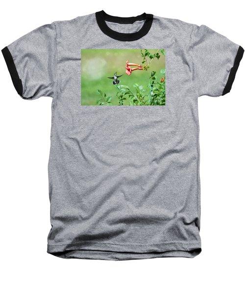 Playing Around Baseball T-Shirt