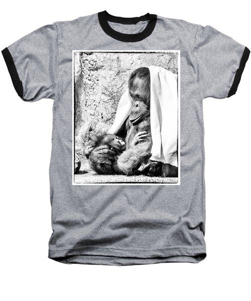 Playtime Baseball T-Shirt