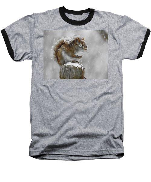 Please God Baseball T-Shirt