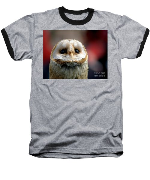 Please  Baseball T-Shirt