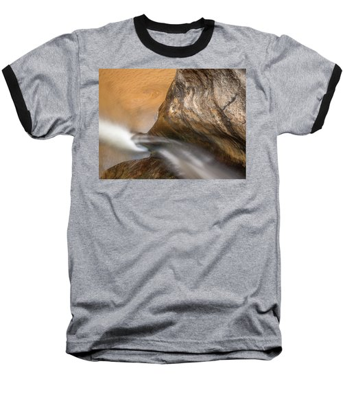 Baseball T-Shirt featuring the photograph Pleasurable Contemplation by Dustin LeFevre