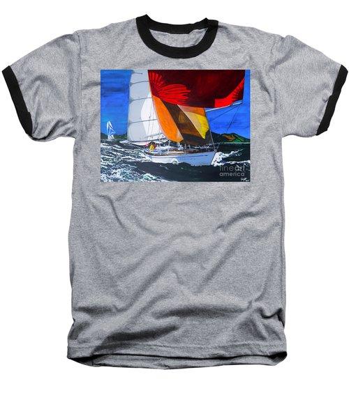 Pleiades Baseball T-Shirt