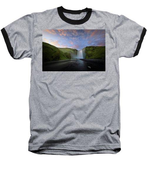 Pleinitude Baseball T-Shirt