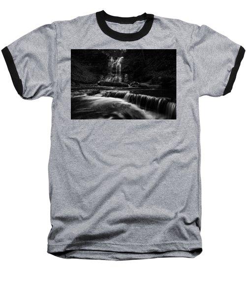 Plotter Kill Falls Baseball T-Shirt