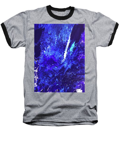 Plunge Baseball T-Shirt