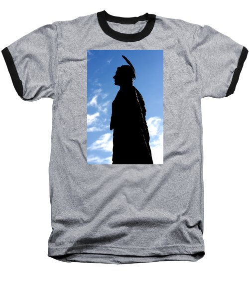 Pocahontas Baseball T-Shirt