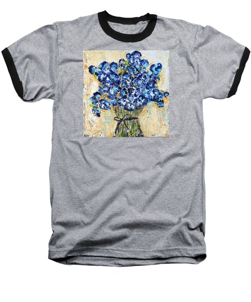 Pocket Full Of Posies Baseball T-Shirt