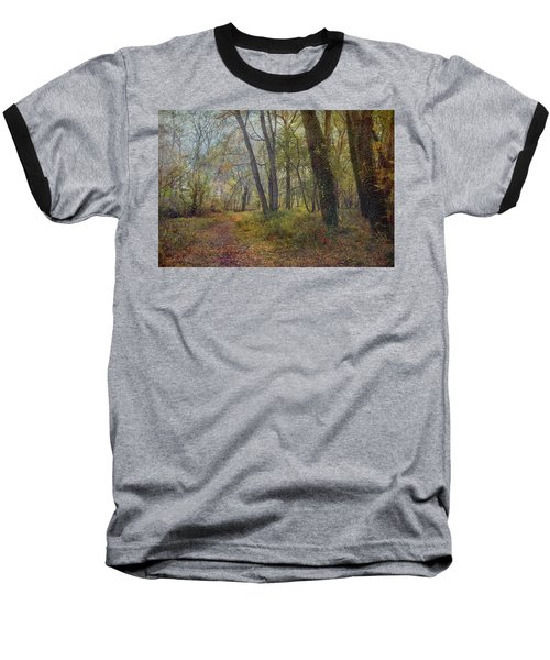 Poetic Season Baseball T-Shirt