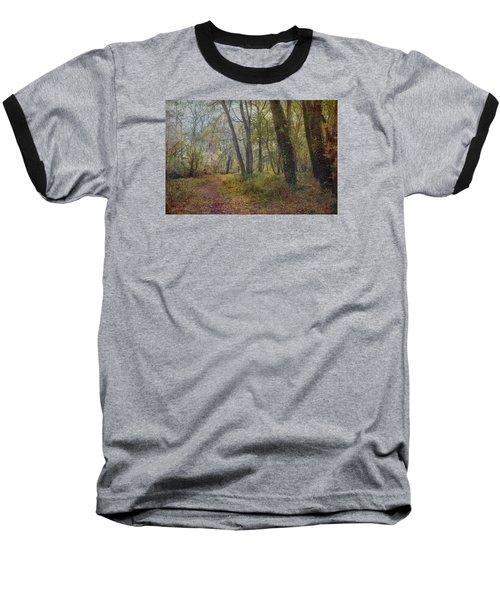 Poetic Season Baseball T-Shirt