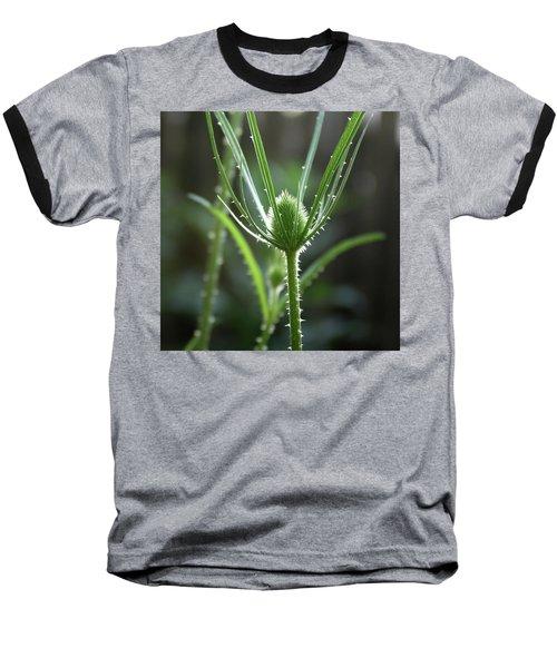 Points Of Light -  Baseball T-Shirt