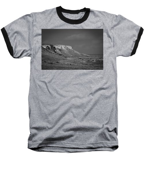 Point Of Rocks Baseball T-Shirt