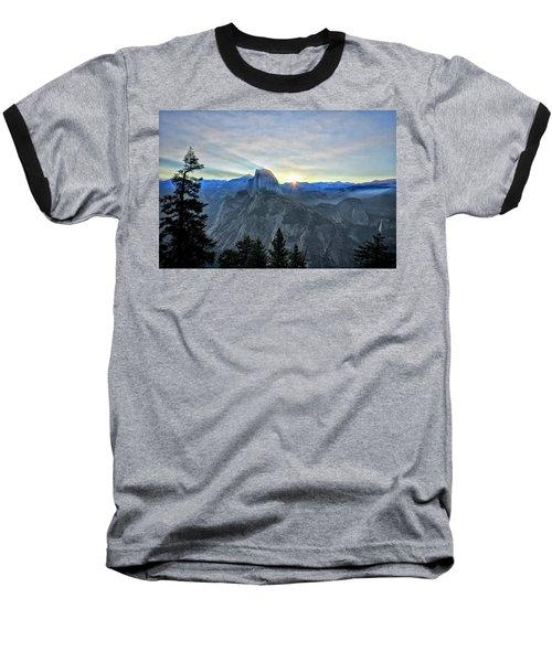 Point Rise Baseball T-Shirt