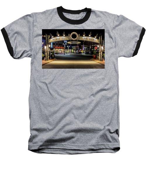 Point Ruston Come Again Soon Baseball T-Shirt