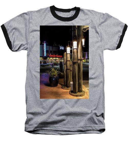 Point Ruston Lamps Baseball T-Shirt