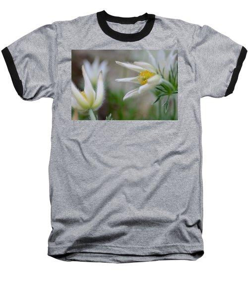 Points Baseball T-Shirt