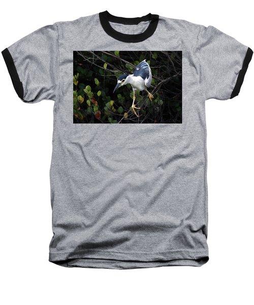 Poise Baseball T-Shirt