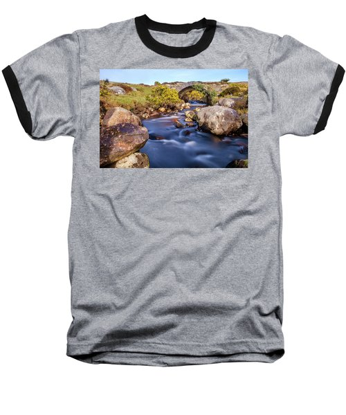 Poisoned Glen Bridge Baseball T-Shirt