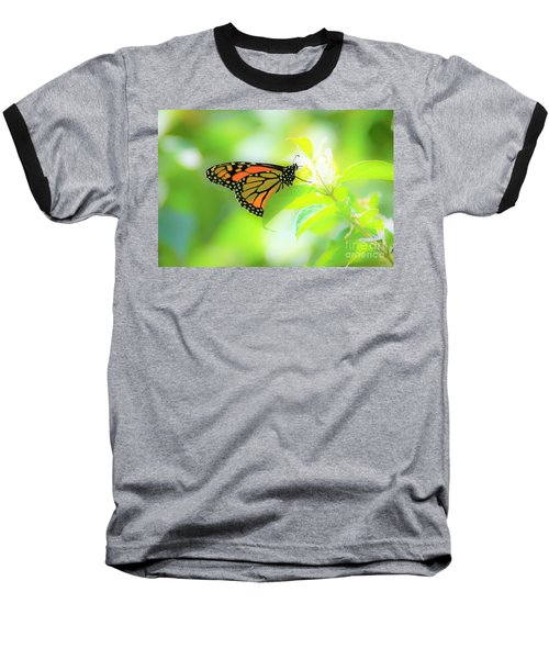 Poka Dots Baseball T-Shirt