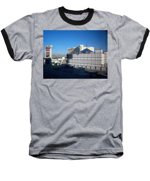 Poker Anyone? Baseball T-Shirt