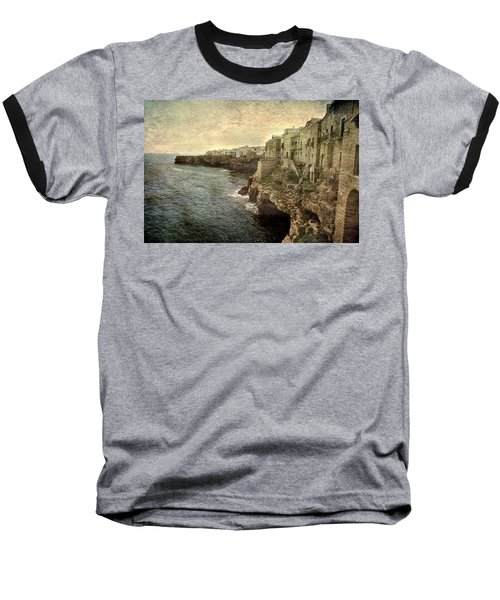 Polignano Baseball T-Shirt