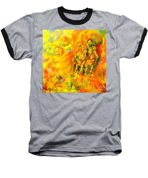 Poloplayer Baseball T-Shirt