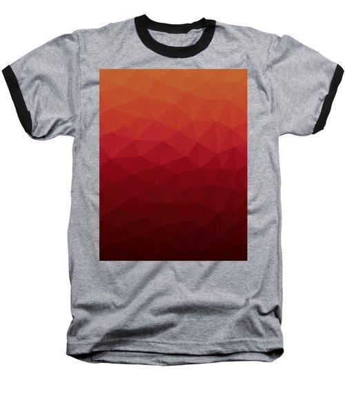Polygon Baseball T-Shirt