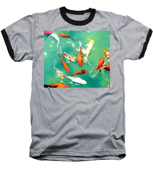 Pond Baseball T-Shirt