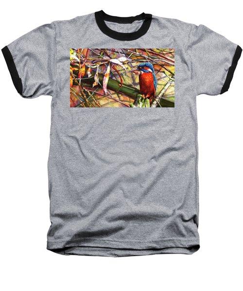 Pond Life Baseball T-Shirt