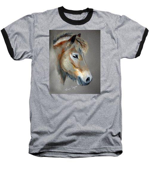 Pony Boy Baseball T-Shirt