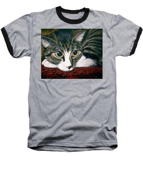 Pooky Baseball T-Shirt