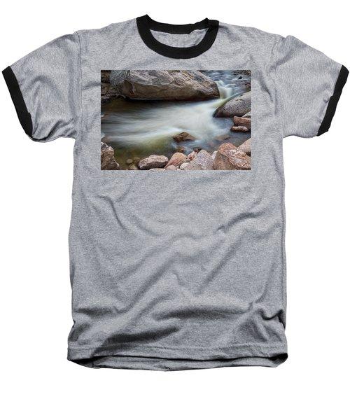 Pool Of Dreams Baseball T-Shirt by James BO Insogna