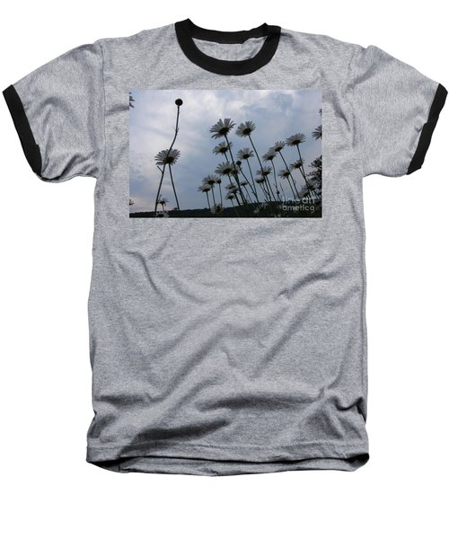Poppin Baseball T-Shirt