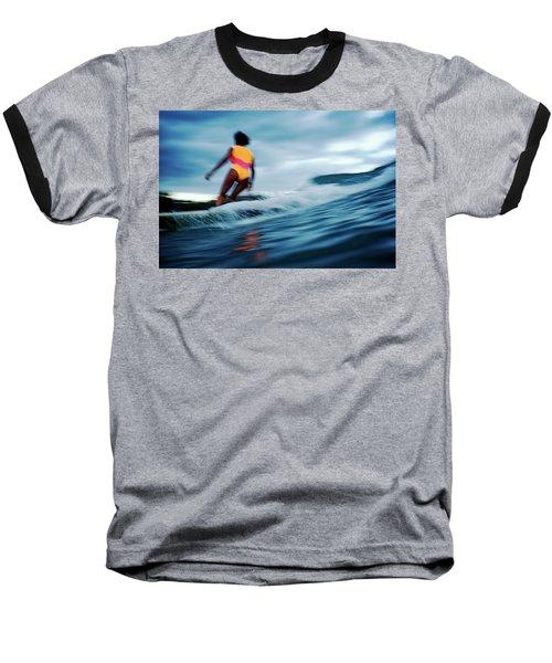 Popsicle Baseball T-Shirt