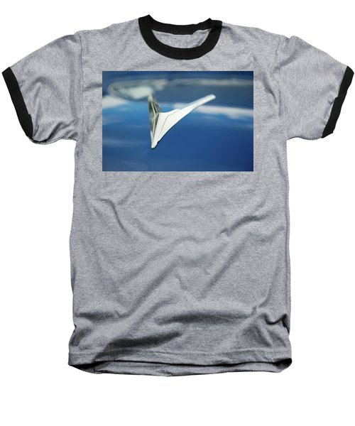 Popular II Baseball T-Shirt