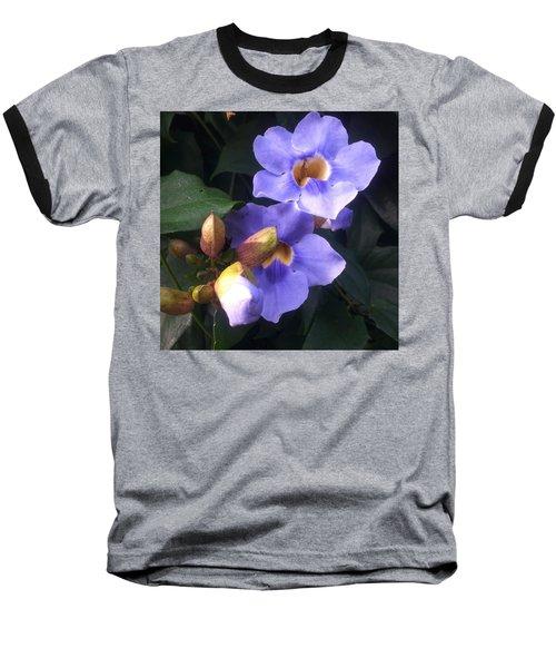 Por Las Calles Del #brooklin  Nuevo Baseball T-Shirt