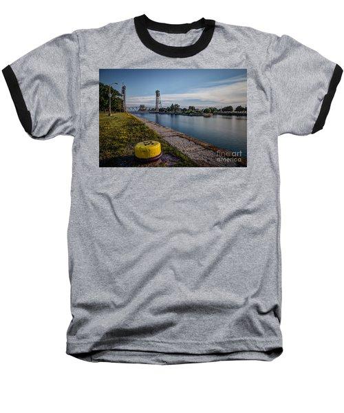 Port Colborne Baseball T-Shirt