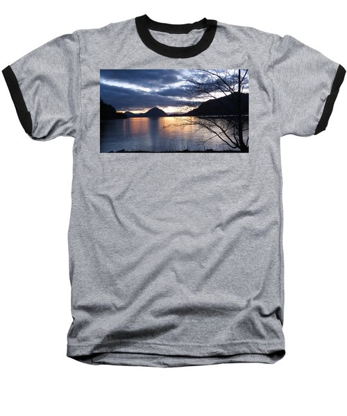 Port Eau Cove Baseball T-Shirt