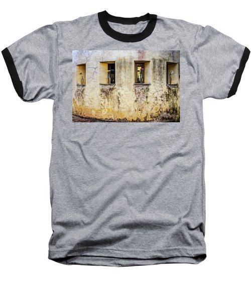Portals Baseball T-Shirt