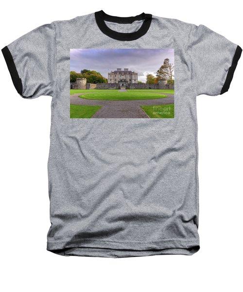 Portumna House  Baseball T-Shirt