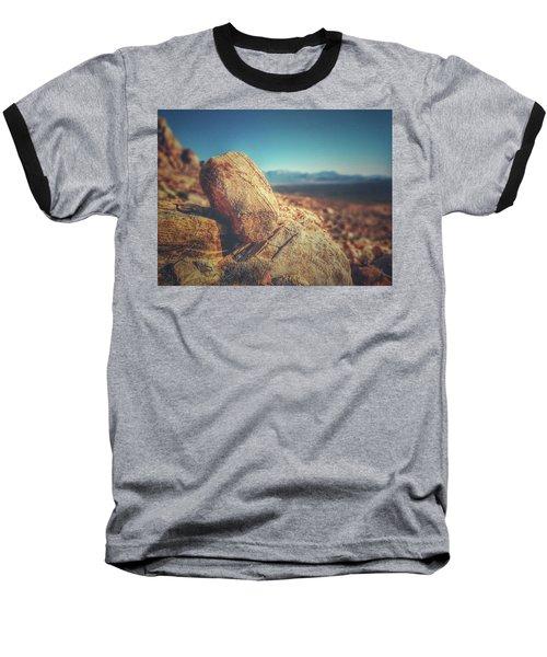 Position Baseball T-Shirt