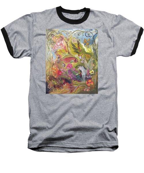 Possession Baseball T-Shirt