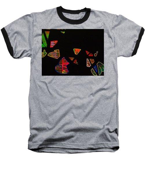 Possibilities Baseball T-Shirt