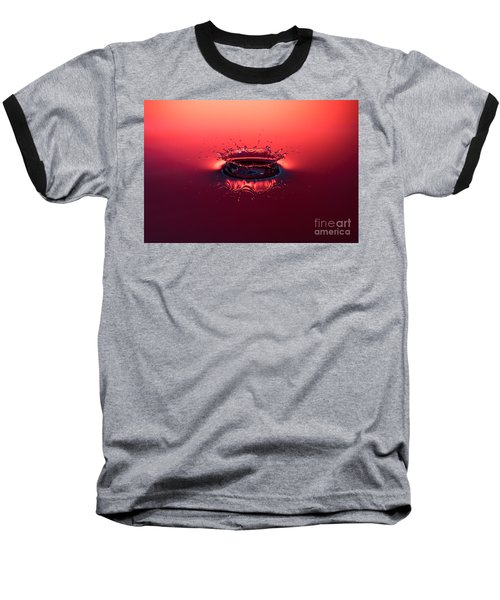 Post Impact Baseball T-Shirt