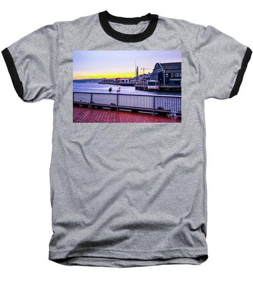 Posted  Baseball T-Shirt