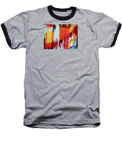 Poster Archaeology 31 Baseball T-Shirt