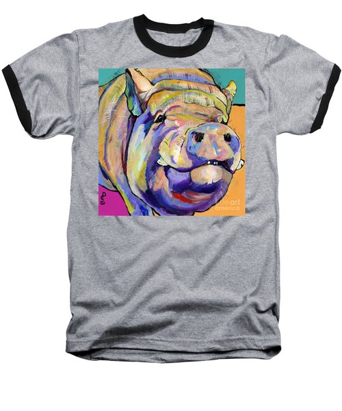 Potbelly Baseball T-Shirt
